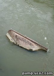 Крушение лодки2